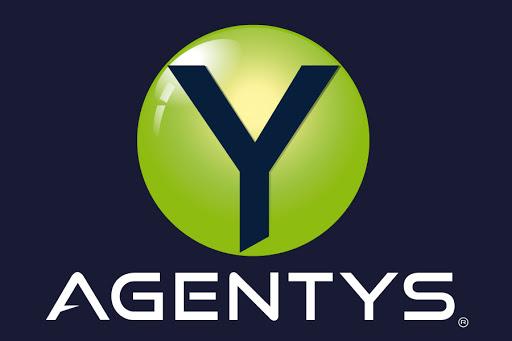 Logo de AGENTYS LA VARENNE