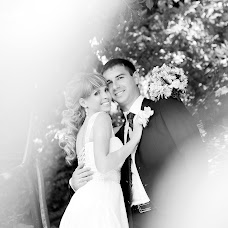 Wedding photographer Anna Baturina (Baturina). Photo of 09.02.2014