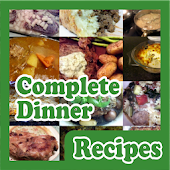 Complete Dinner Recipes