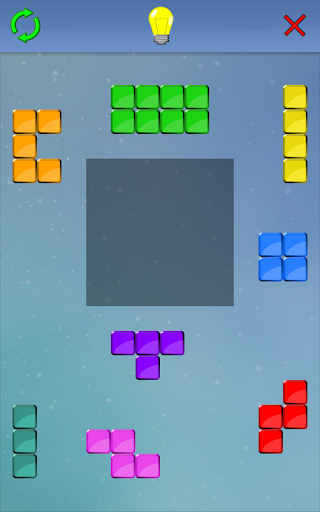 Moving Blocks Game - Free Classic Slide Puzzles screenshots 4