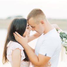 Wedding photographer Liliana Arseneva (arsenyevaliliana). Photo of 05.09.2018