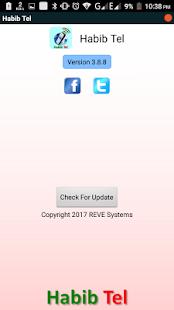 Habib Tel for PC-Windows 7,8,10 and Mac apk screenshot 2