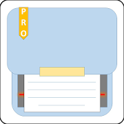 Pro Scanner : PDF Document Scanner