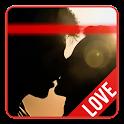 Love Detector Face Prank icon