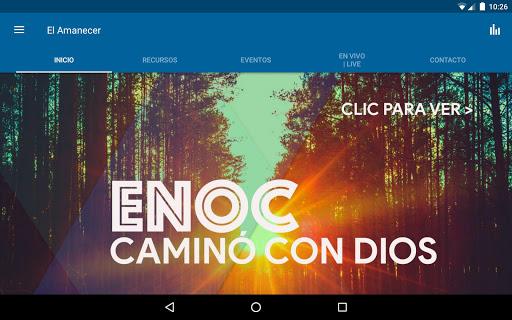 El Amanecer de la Esperanza for PC
