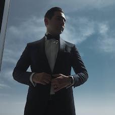 Wedding photographer Ismail Rzaev (ismailrzayev). Photo of 08.01.2018