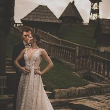 Wedding photographer Miljan Mladenovic (mladenovic). Photo of 14.01.2019