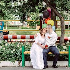 Wedding photographer Said Ramazanov (SaidR). Photo of 16.11.2016