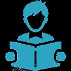 Чтение - Reading Plan icon