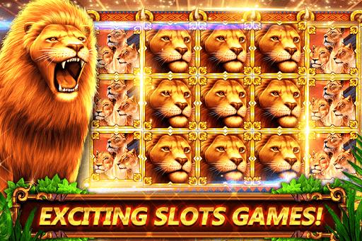 Slot Machines - Great Cat Slotsu2122 Free Vegas Pokies 1.30.1 1