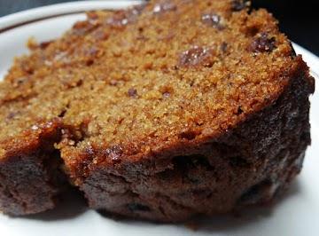 Raisin Cake Recipe