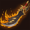 고스트헌터 : 방치형 RPG ( Sword Knights ) 대표 아이콘 :: 게볼루션
