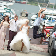 Wedding photographer Kirill Rykhovskiy (kirill-rihovskiy). Photo of 11.07.2014
