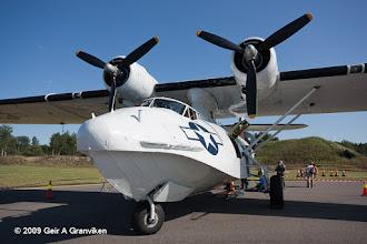 Photo: Consolidated PBY-5A Catalina (G-PBYA)