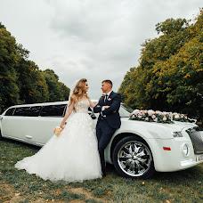 Wedding photographer Petr Golubenko (Pyotr). Photo of 22.09.2018
