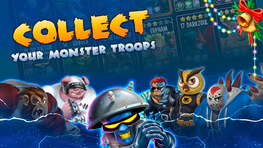Monster Legends - RPG screenshot 3