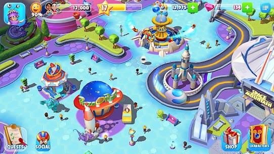 Disney Magic Kingdoms: Build Your Own Magical Park 7