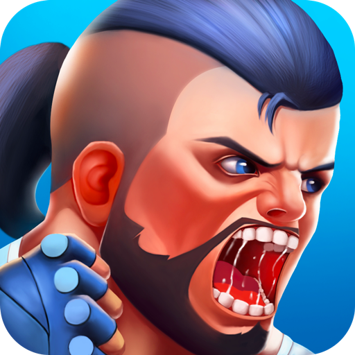 Street Fighting King Fighter (game)