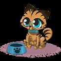 Cute Animals - WAStickerApps icon