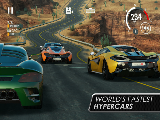 Gear.Club - True Racing screenshot 12