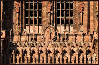 Photo: This reflected a famous stonemason