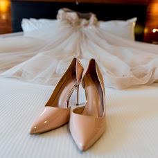 Wedding photographer Ekaterina Bobrova (Bobrova). Photo of 27.10.2018
