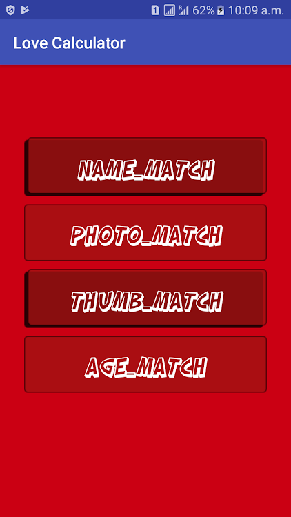 Love calculator Prank – (Android Apps) — AppAgg