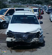 Five people were killed and seven injured in a major accident on the N3 between Durban and PIetermaritzburg on Sunday.