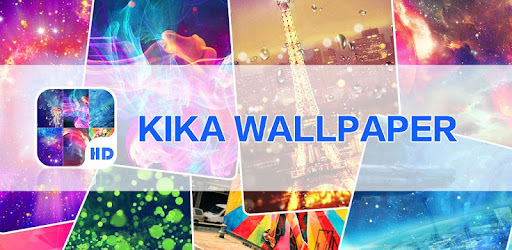 Kika Wallpapers HD & Free 4K Background Keyboard for PC