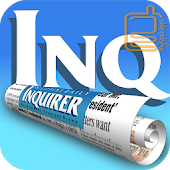 Inquirer News RSS Reader