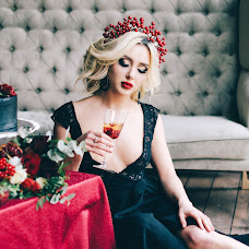 Wedding photographer Karina Burluckaya (Kari). Photo of 26.02.2017