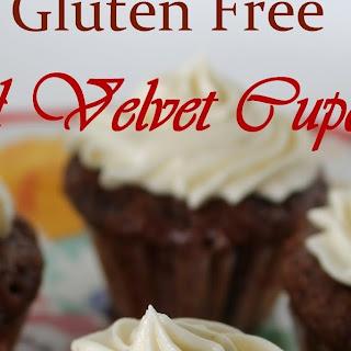 Rice Flour Cupcakes Chocolate Recipes