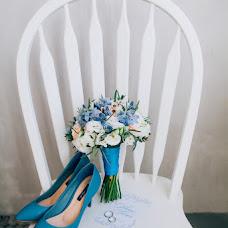 Wedding photographer Vika Suruda (vikasuruda). Photo of 20.02.2017