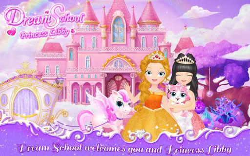 Princess Libby: Dream School 1.1 screenshots 6