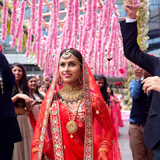 Wedding photographer Monojit Bhattacharya (Mono1980). Photo of 24.06.2018