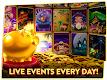 screenshot of POP! Slots - Free Vegas Casino Slot Machine Games