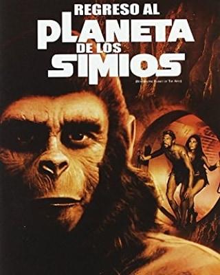 Regreso al planeta de los simios (1970, Ted Post)