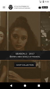 Style Clothing Co.- screenshot thumbnail