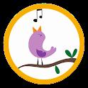 Cantos de aves silvestres PRO icon