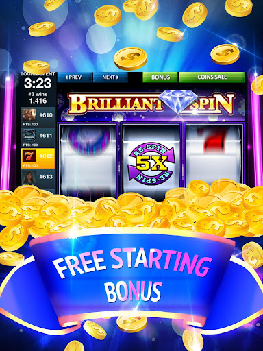 Classic Vegas Online - Real Slot Machine Games 1.17 2