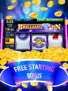 Real Slot Machine App