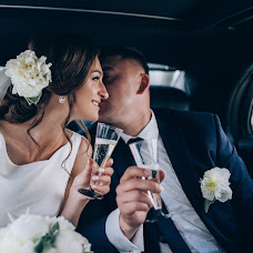 Wedding photographer Natalya Pchela (NataliaPchela). Photo of 01.06.2017