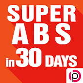 Super Abs in 30 Days