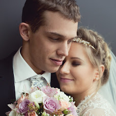 Wedding photographer Lena Mishnyakova (Limi). Photo of 04.04.2014