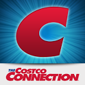 The Costco Connection icon