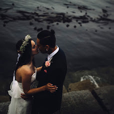 Wedding photographer Eric Draht (draht). Photo of 05.08.2015