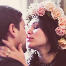 Wedding photographer Vita Karpinska (VitaKvitka). Photo of 17.02.2015