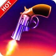 Flip Gun Challenge