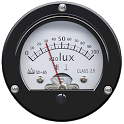 Light Meter icon