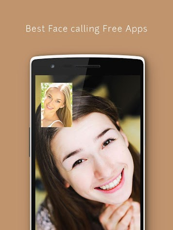 Face Talk Video Chat Advice Screenshot